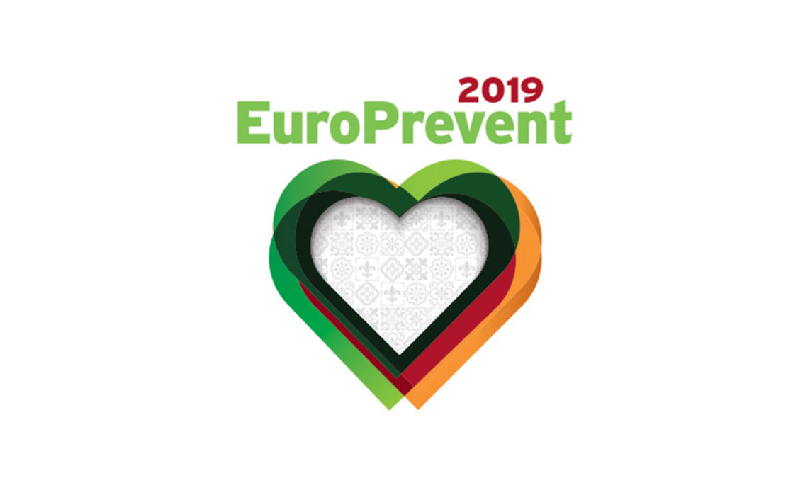 "Fachkongress "" EuroPrevent 2019"" in Lissabon vom 11.04.-13.04.2019"
